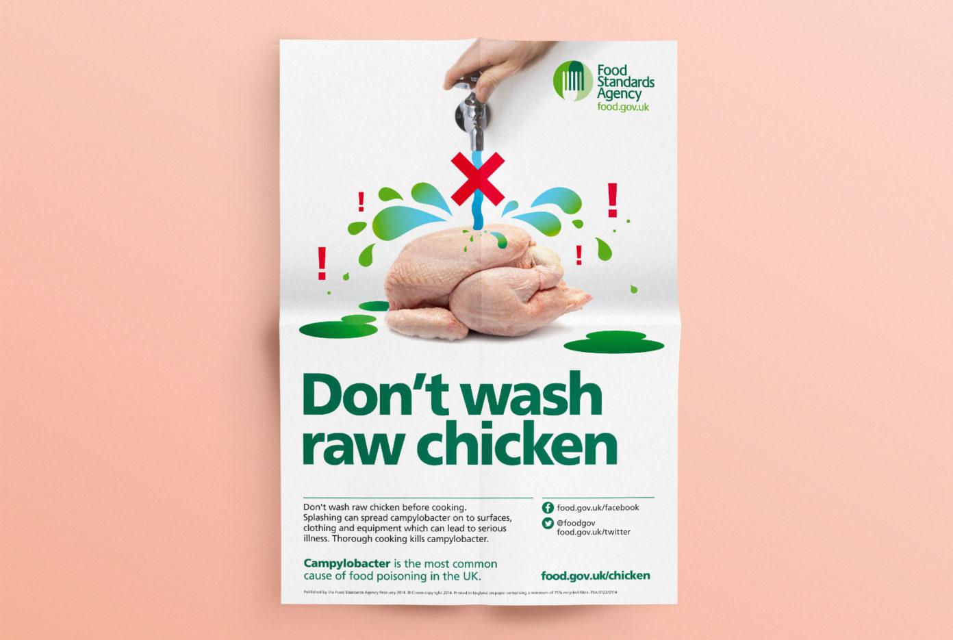 Bbc Food Safety