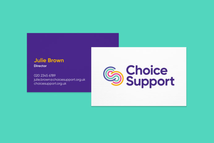 5619 Choice Support 1400X940 Business Card 1 4