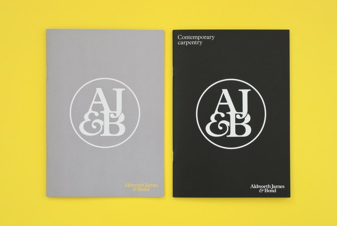 Aldworth James & Bond brochures
