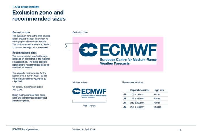 Ecmwf Brand Review 1400X940 Guidelines 0 3 5