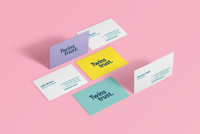 Red Twins Trust Case Study Business Cards 1 0